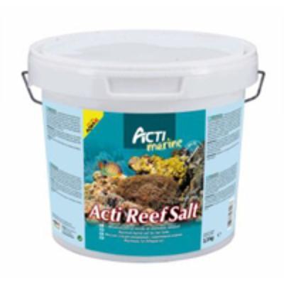 Aquael Acti Reef Salt - морская соль рифовая 10кг, 101457/3948