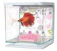 Hagen Marina Betta Kit Floral - аквариум для петушка, 13354