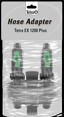 Адаптер с кранами Tetratec EX1200 Plus, 240728