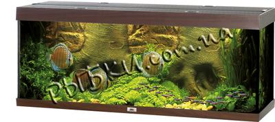 Аквариум Juwel Rio 450 коричневый