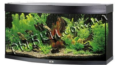 Аквариум Juwel Vision 180 черный LED 180 литров