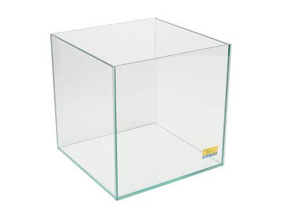 Аквариум-куб Aqvida 20x20x25 см, 4 мм, 10 л