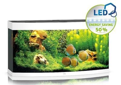 Аквариум Juwel Vision 260 белый LED 260 литров