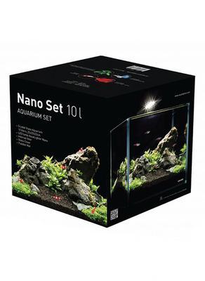 Аквариумный набор Collar Nano Set 10 л