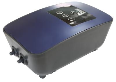 Amtra Air System 360 UPS автономный компрессор для аквариума до 400 л