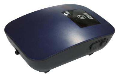 Amtra Air System 60 UPS автономный компрессор для аквариума до 70 л