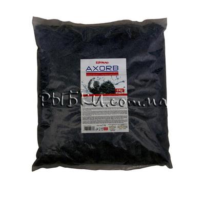 Amtra Axorb высокоочищенный активированный уголь для аквариумов, 5 кг