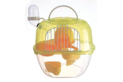 AnimAll Apple Style клетка для грызунов 20,5х18х22,5 см