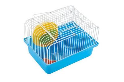 AnimAll клетка для грызунов 23х17х12 см