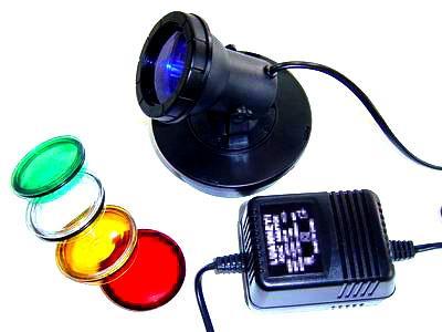Aqua Lux-35W - светильник для пруда