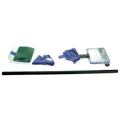 Универсальный набор для очистки аквариума Aqua Nova 5в1