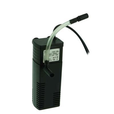 Aqua-Nova NBF-300 – внутренний фильтр для аквариумов до 50 л