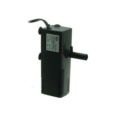 Aqua-Nova NBF-500 – внутренний фильтр для аквариумов до 100 л