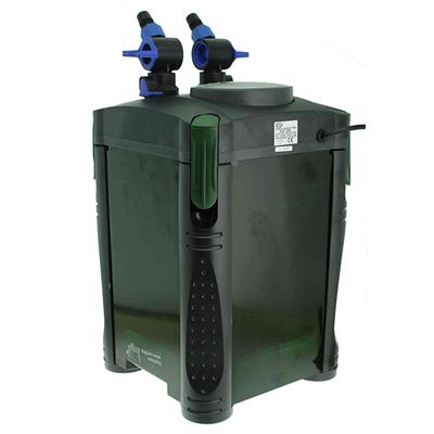 Aqua-Nova NCF-1200 - внешний фильтр для аквариума до 400 литров