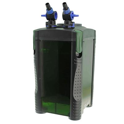 Aqua-Nova NCF-1500 внешний фильтр для аквариума до 600 л