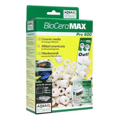 Aquael BioCeraMAX Pro 600 1л, биокерамика