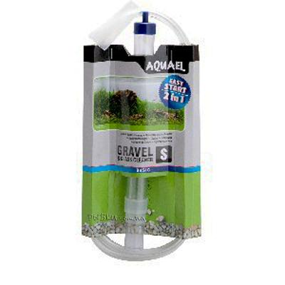 Aquael Gravel & Glass Cleaner S – сифон для очистки грунта, 222876