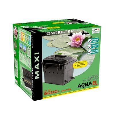 Aquael Maxi - прудовый фильтр, 101671/0018