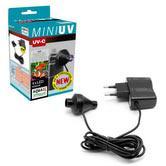 Aquael Mini UV - стерилизатор насадка, 109521