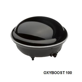 Aquael Oxyboost Plus AP 100 - компрессор для аквариума до 100 л, 113118