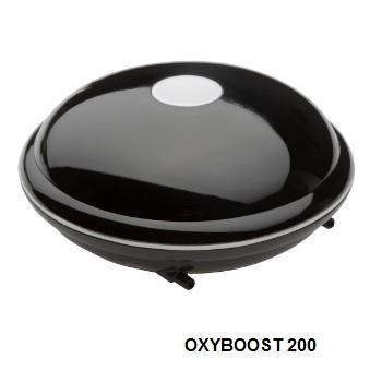 Aquael Oxyboost Plus AP 200 компрессор для аквариума до 200 л
