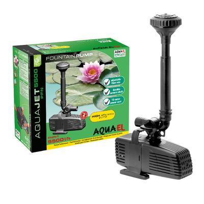Aquael PFN-5500 - фонтанная помпа, 109846