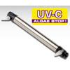 Aquael UV PS-15Вт - стерилизатор для аквариумов и прудов, 102067/3283