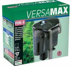 Aquael VersaMax FZN-2 навесной фильтр  для аквариумов до 200 л