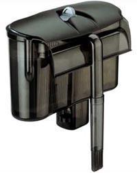Aquael VersaMax FZN-3 навесной фильтр для аквариумов до 300 л