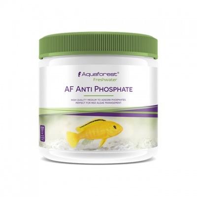 Aquaforest AF Anti Phosphate 500 мл наполнитель для снижения уровня фосфатов