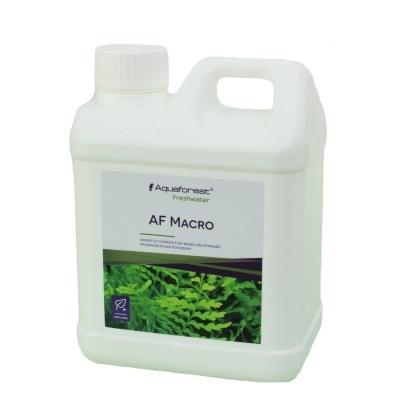 Aquaforest AF Macro 2 л макроелементы для растений