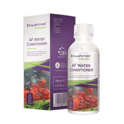 Aquaforest AF Macro 200 мл макроелементы для растений