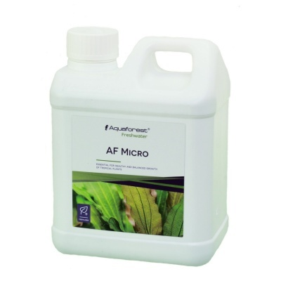 Aquaforest AF Micro 2 л микроелементы для растений