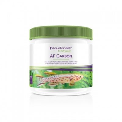 Aquaforest Carbon Fresh 500 мл активированный уголь