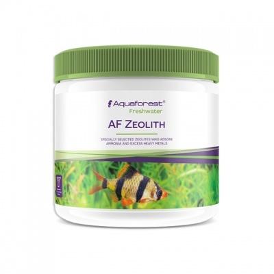 Aquaforest Zeolith 500 мл наполнитель цеолит