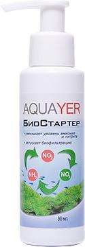 Aquayer Биостартер, 90 мл