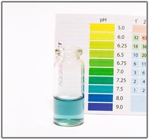 Как проверить воду на ph в домашних условиях