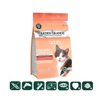 Arden Grange Adult Cat Fresh Salmon, Potato