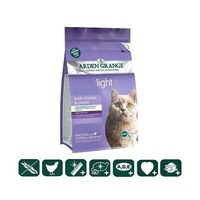 Arden Grange Adult Cat Light fresh Chicken, Potato