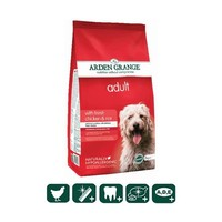 Arden Grange Adult Dog Chicken, Rice