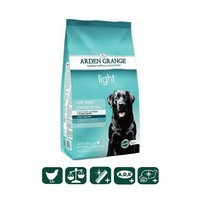 Arden Grange Adult Dog Light Chicken, Rice