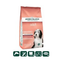 Arden Grange Adult Dog Salmon, Rice