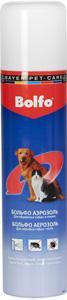 Bayer Bolfo спрей от блох и клещей для котов и собак, 250 мл