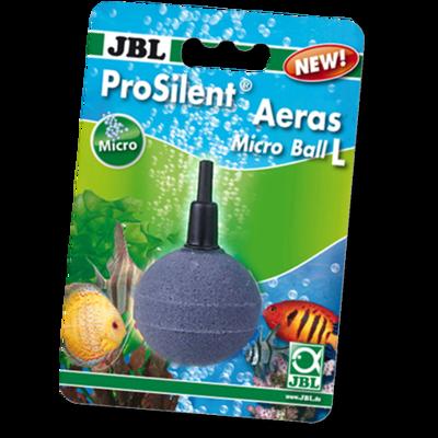 JBL Aeras Micro Ball L распылитель круглый, 40 мм