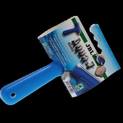 JBL Aqua-T Handy скребок для стекла с лезвием из нержавейки
