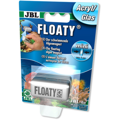 JBL Floaty Mini Acryl - скребок магнитный для акрила