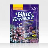 Blue Treasure SPS SeaSalt - рифовая соль для S.P.S. корралов 6,7кг, 46203