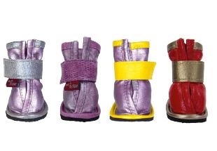 Ботинки для собак КРОСС № 0