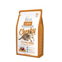 Brit Care Cat Cheeky Im Living Outdoor 2 кг