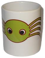 Чашка сувенирная, Паук